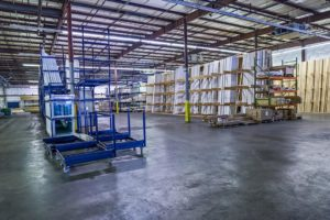 Professional Builders Supply Charleston Location Gallery