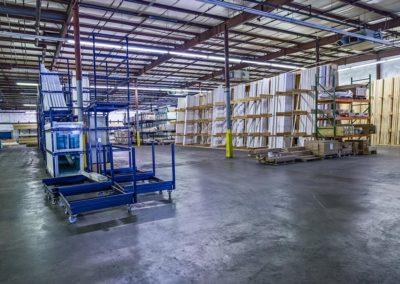 Professional Builders Supply Charleston Location Gallery