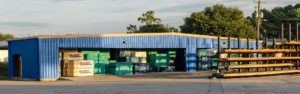 Professional Builders Supply Charleston Warehouse