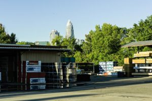 Professional Builders Supply Charlotte Location Gallery