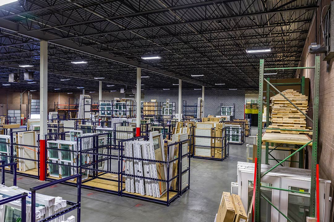 Charlotte, NC - Building Supplies | Professional Builders Supply