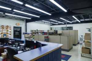 Professional Builders Supply RDU Location Gallery