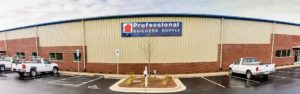 Professional Builders Supply Wilmington Building