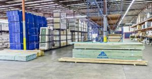 Professional Builders Supply Charleston Warehouse Building
