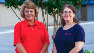 Professional Builders Supply - Greenville Spartanburg - Admin Team