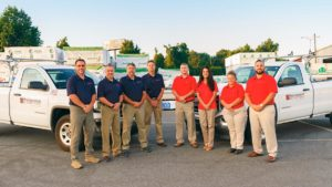 Professional Builders Supply - Greenville Spartanburg - Sales Team